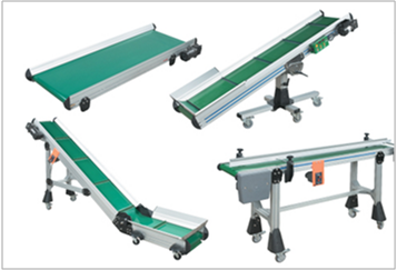Production line conveyor